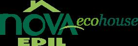 Nova Edil Ecohouse Logo